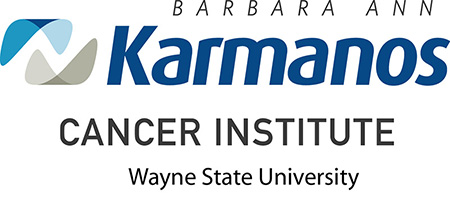 the Barbara Ann Karmanos Cancer Institute logo